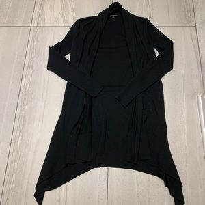 Black Theory Cardigan